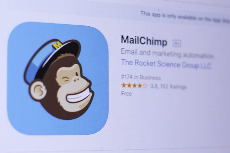 Mailchimp min