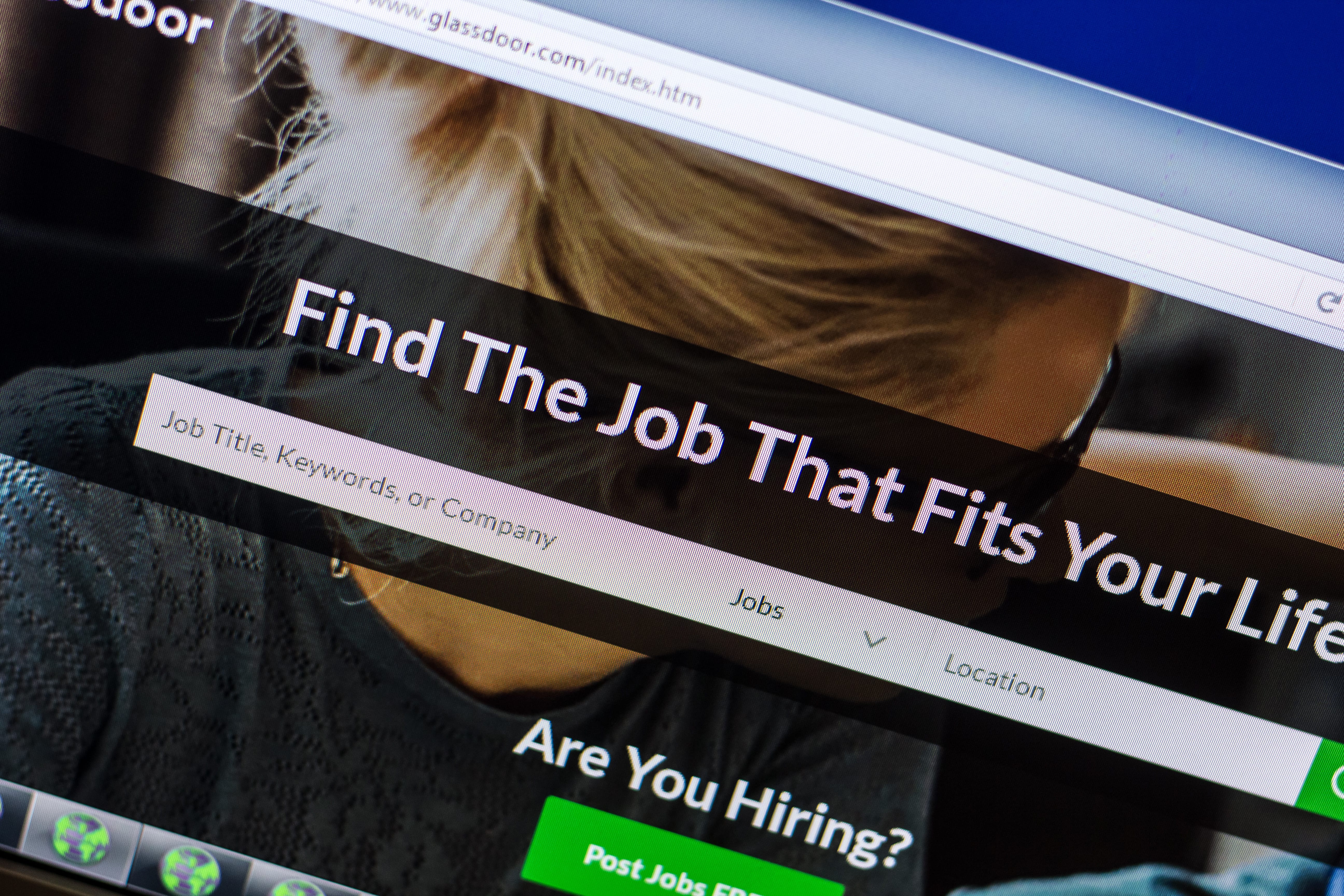 How To Target Job Postings To Get Leads