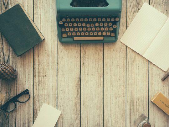 typewriter 801921 1920