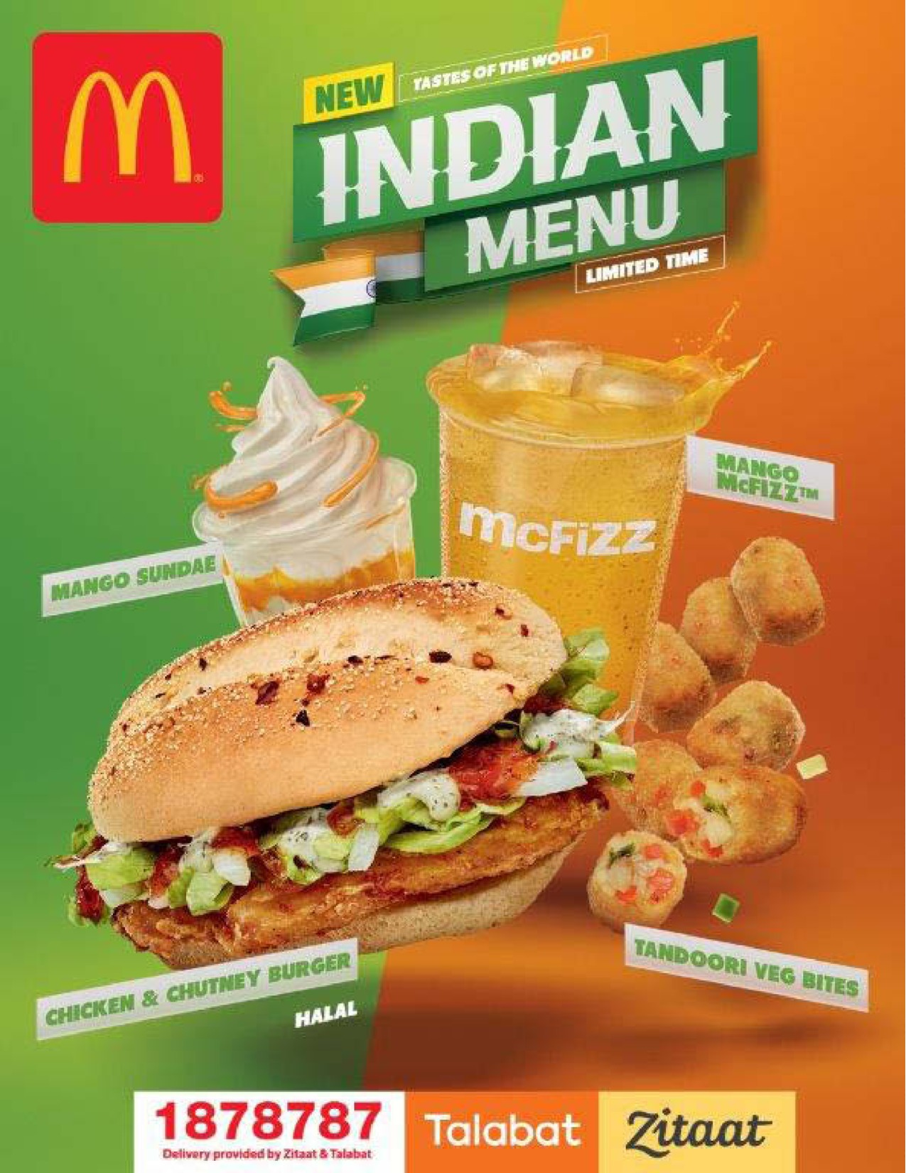Ideal Marketing Team Structure McDs Geography 2