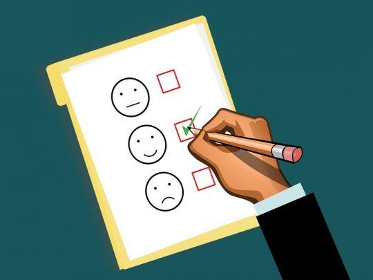 Ideal Marketing Team Structure Survey 1