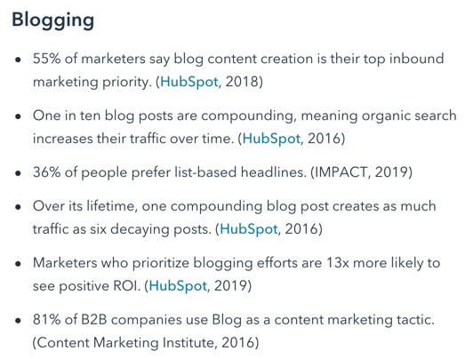 effective blog hubspot research2