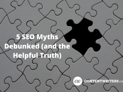 5 SEO Myths Debunked and the Helpful Truth 1