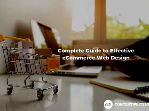 Complete Guide to Effective eCommerce Web Design