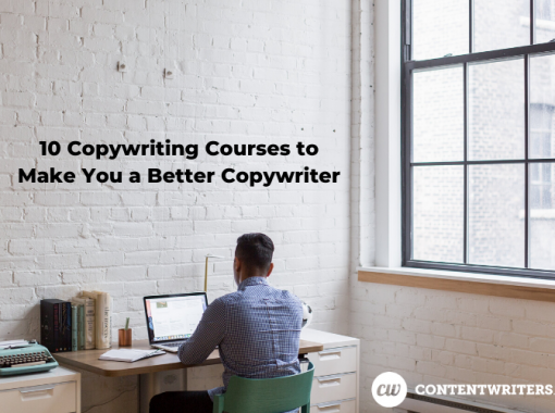 10 Copywriting Courses to Make You a Better Copywriter 1