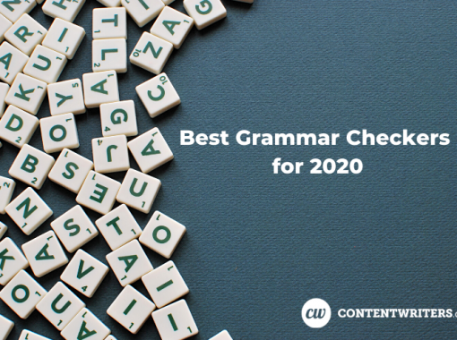 Best Grammar Checkers for 2020