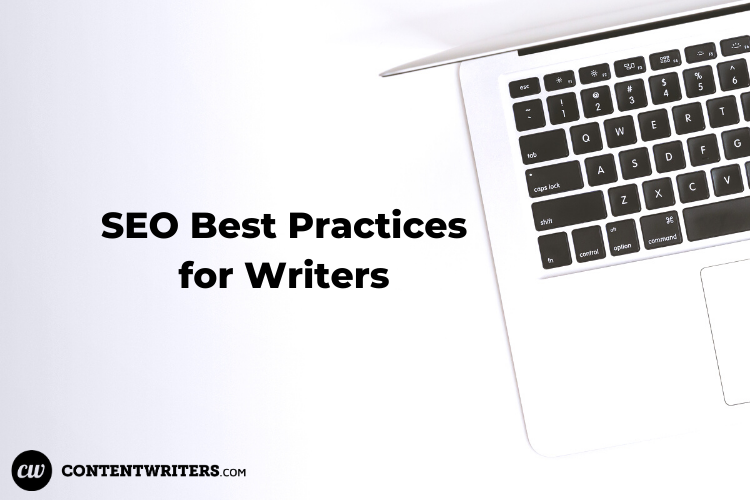 SEO Best Practices for Writers 1