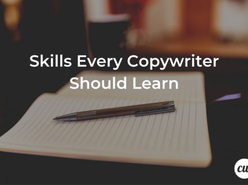 Skills Every Copywriter Should Learn