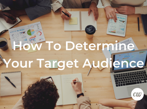 How To Determine Your Target Audience 1