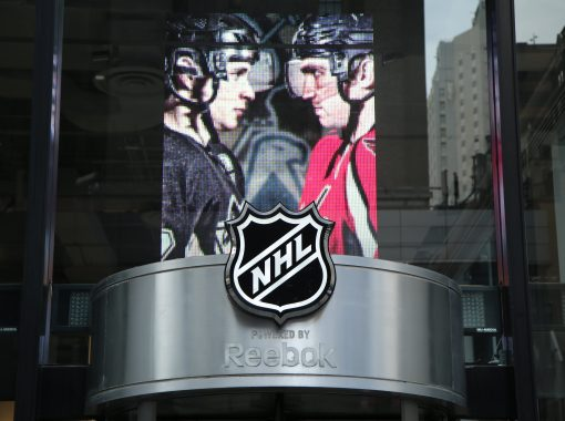 NHL content