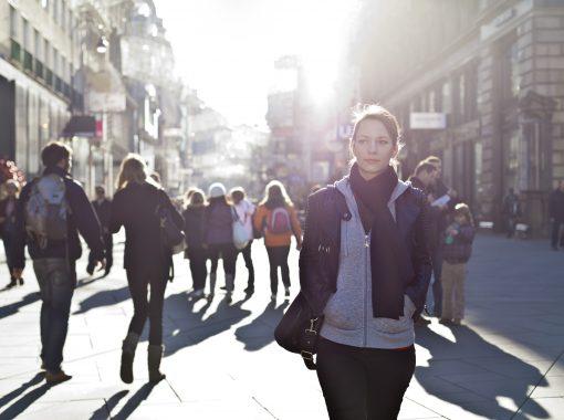 customer segmenting