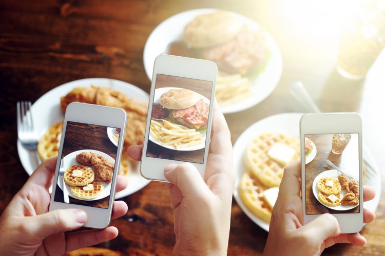Content Marketing in the Food and Beverage industry