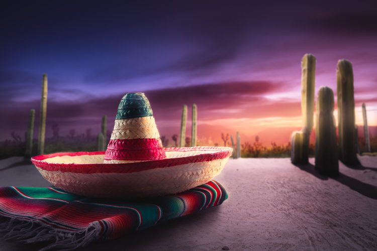 Cinco de Mayo, Holiday, holiday marketing