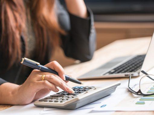 freelancer financial management